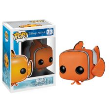 Funko Pop Disney Pixar 73 Nemo