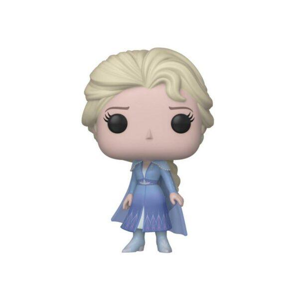 Funko Pop Disney 581 Frozen II Elsa