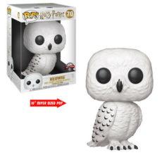 Funko Pop Harry Potter 70 Hedwig Kingsize