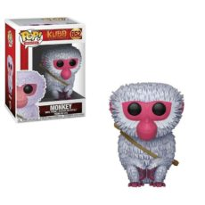 Funko Pop Movies 652 Kubo Monkey