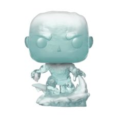 Funko Pop Marvel 504 Iceman First Appearance