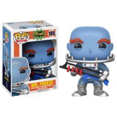 Funko Pop DC 185 Mr Freeze