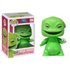 Funko Pop Disney 39 Oogie Boogie