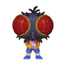 Funko Pop Simpsons Fly Boy Bart 820