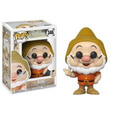 Funko Pop Disney Snow White 346 Doc