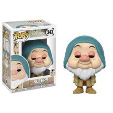 Funko Pop Disney Snow White 343 Sleepy
