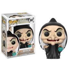 Funko Pop Disney 347 Snow White Witch