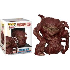 Funko Pop Stranger Things 903 Monster