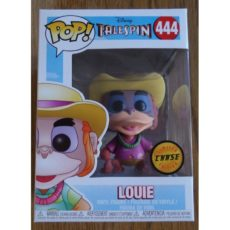 Funko Pop Disney 444 Talespin Louie Chase