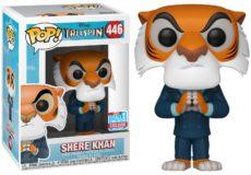 Funko Pop Disney 446 Talespin Shere Khan NYCC