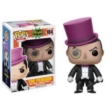 Funko Pop DC 184 The Penguin