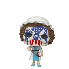Funko Pop The Purge 810 Betsy Ross