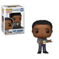 Funko Pop Community 839 Troy Barnes