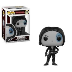 Funko Pop Deadpool 315 Domino