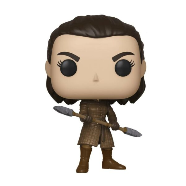 Funko Pop Game of Thrones 79 Arya Stark
