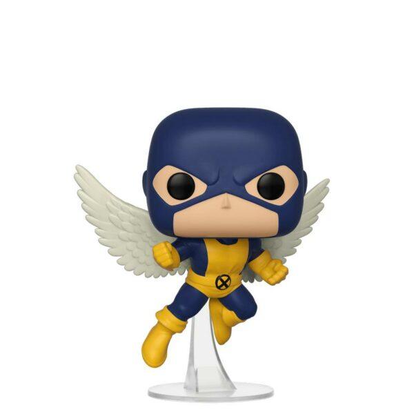 Funko Pop Marvel 506 Angel