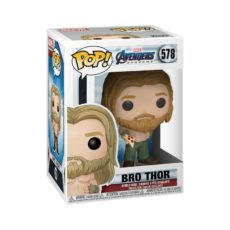 Funko Pop Avengers Endgame 578 Bro Thor
