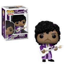 Funko Pop Rocks 79 Prince Purple Rain