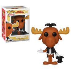 Funko Pop Rocky & Bullwinkle 447 Bullwinkle