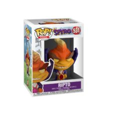 Funko Pop Spyro 531 Ripto