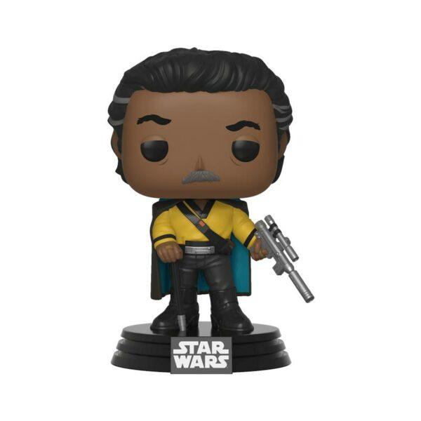 Funko Pop Star Wars 313 Lando Calrissian