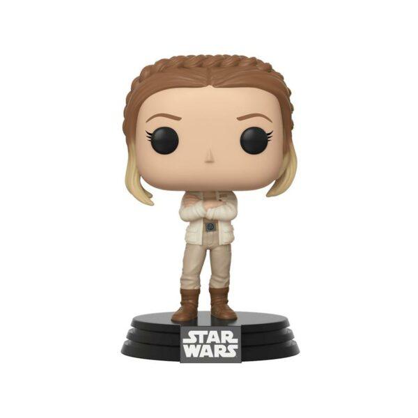 Funko Pop Star Wars 319 Lieutenant Connix