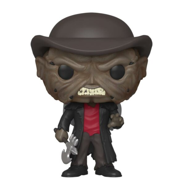 Funko Pop Jeepers Creepers 832 The Creeper
