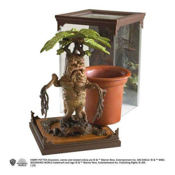 Harry Potter Magical Creatures 17 Mandrake
