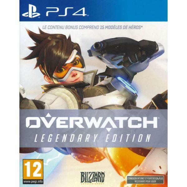 Overwatch Legendary Edition PS4 1