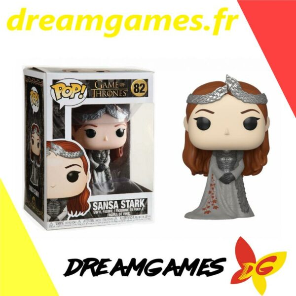 Funko Pop Game of Thrones 82 Sansa Stark 1