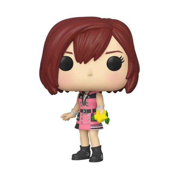 Funko Pop Kingdom Hearts 621 Kairi