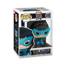 Pop Marvel 551 Black Widow