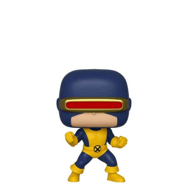 Pop Marvel 502 Cyclops First appearance
