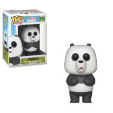 Figurine Pop We Bare Bears 550 Panda