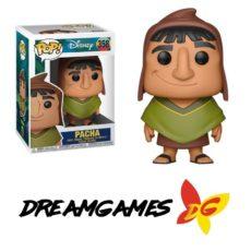 Figurine Pop Disney Kuzco 358 Pacha