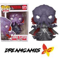 Figurine Pop Dungeons & Dragons 573 Mind Flayer