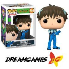 Figurine Pop Evangelion 744 Shinji Ikari