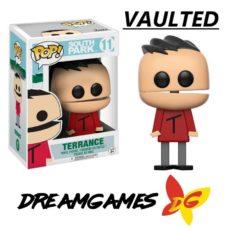 Figurine Pop South Park 11 Terrance VAULTED