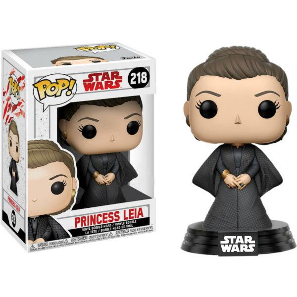 Figurine Pop Star Wars 218 Princess Leia 1