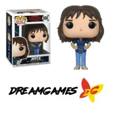 Figurine Pop Stranger Things 550 Joyce VAULTED
