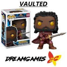 Figurine Pop Thor Ragnarok 245 Heimdall VAULTED