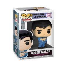 Figurine Pop Duran Duran 128 Roger Taylor