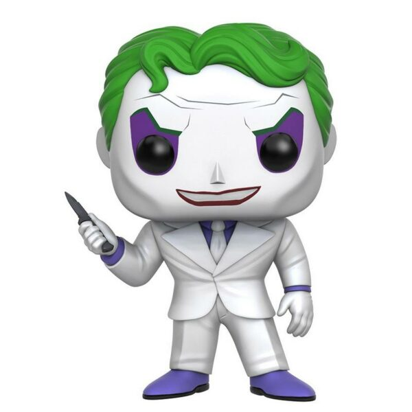 Figurine Pop Dark Knight returns 116 The Joker