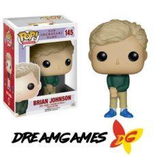 Figurine Pop Breakfast Club 145 Brian Johnson VAULTED