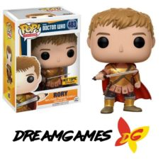 Figurine Pop Doctor Who 483 Rory Hot Topic