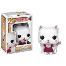 Figurine Pop Fairy Tail 285 Carla VAULTED