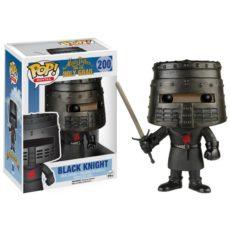 Figurine Pop Monty Python 200 Black Knight VAULTED
