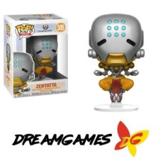 Figurine Pop Overwatch 305 Zenyatta