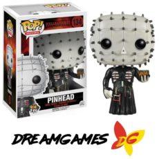 Figurine Pop Hellraiser III 134 Pinhead