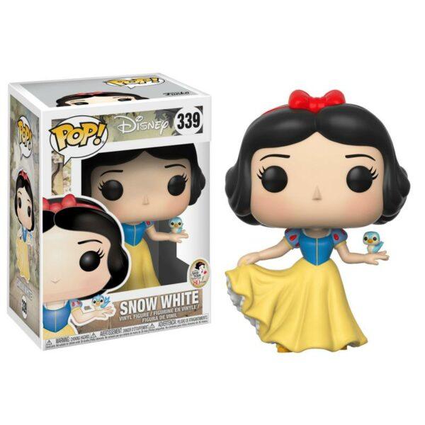 Figurine Pop Disney 339 Snow White